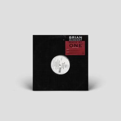 "Brian McKnight - Back At Once (Remixes) [12"" Vinyl]"