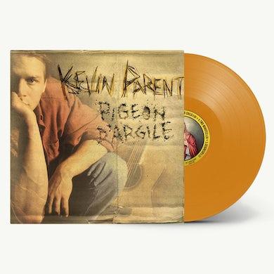 """Pigeon d'argile (12"""" Vinyl)"""
