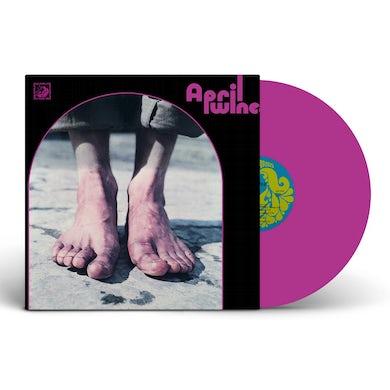 April Wine - April Wine (Vinyl)