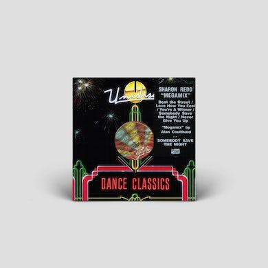 """Megamix (12"""" Vinyl)"""