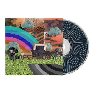 Modest Mouse The Golden Casket - Sunset CD (Standard Jewel Case)