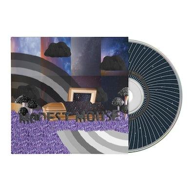Modest Mouse The Golden Casket - Nighttime CD (Standard Jewel Case)