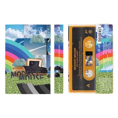 The Golden Casket - Cassette