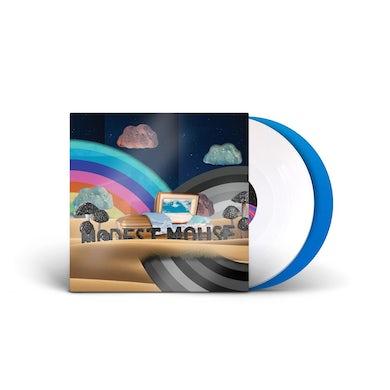 Modest Mouse The Golden Casket - Deluxe 2LP Vinyl