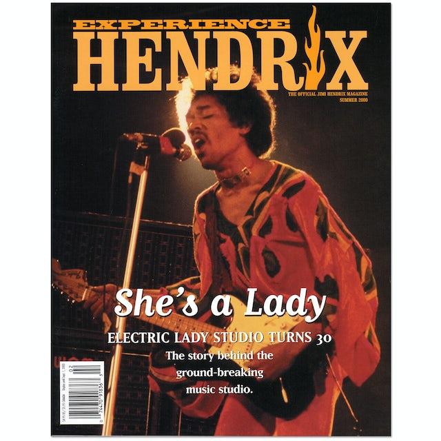 Jimi Hendrix Experience Hendrix Vol. 4, Iss. 2