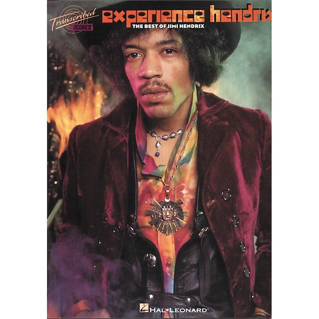 Experience Hendrix The Best of Jimi Hendrix Songbook