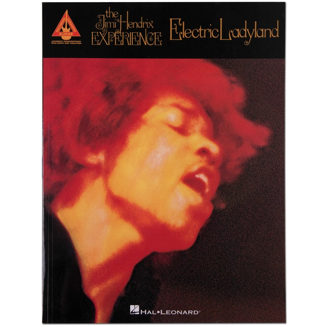 Jimi Hendrix Electric Ladyland Songbook