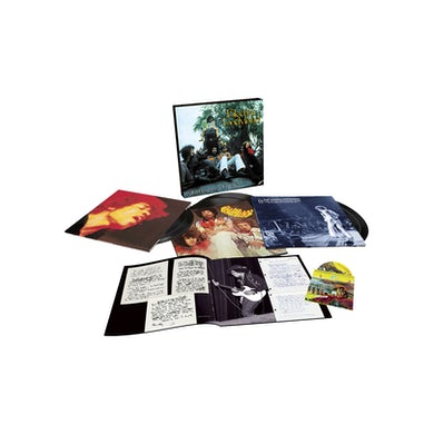 Jimi Hendrix Experience: Electric Ladyland – 50th Anniversary Deluxe Edition LP Box Set (Vinyl)