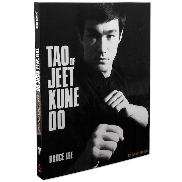 Bruce Lee The Tao of Jeet Kune Do Book