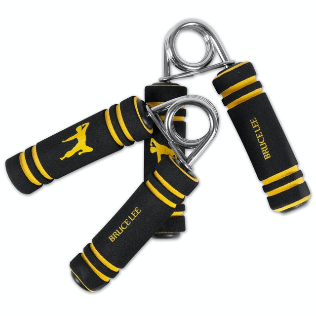 Bruce Lee Signature Hand Grips