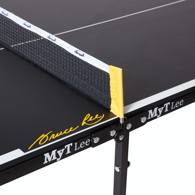 Bruce Lee MyT Lee Table Tennis Folding Table