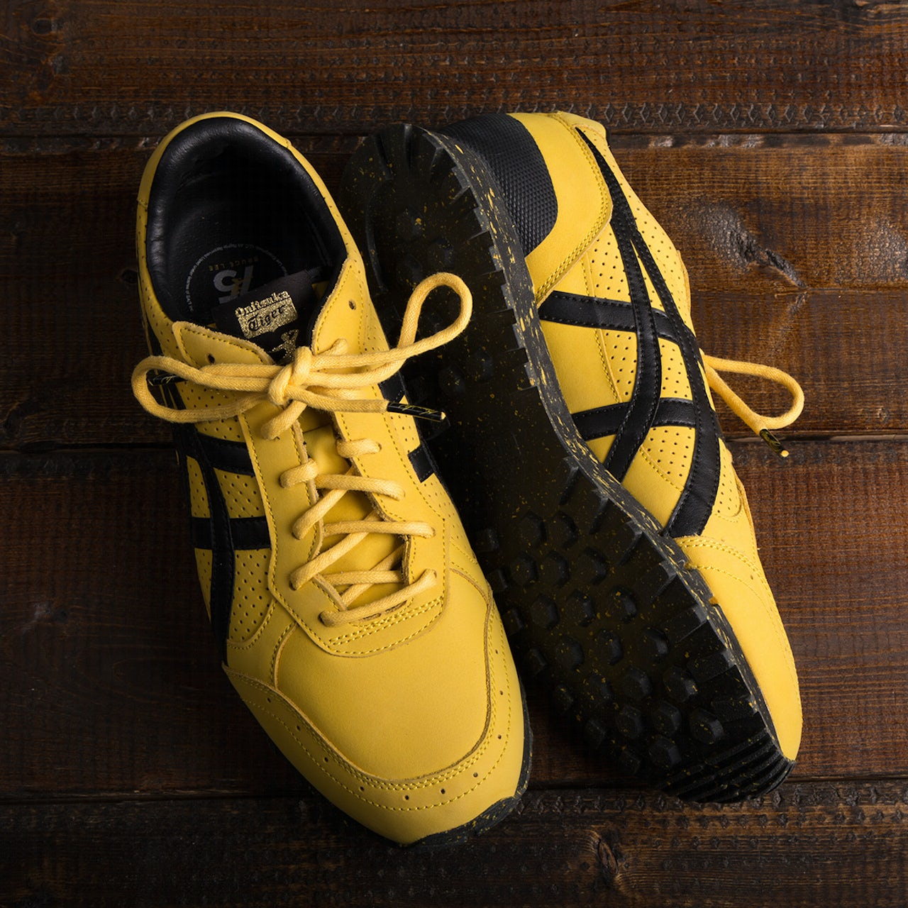 check out 2a042 6446a Bruce Lee Onitsuka Tiger Colorado Eighty Five - Legend - LTD ...