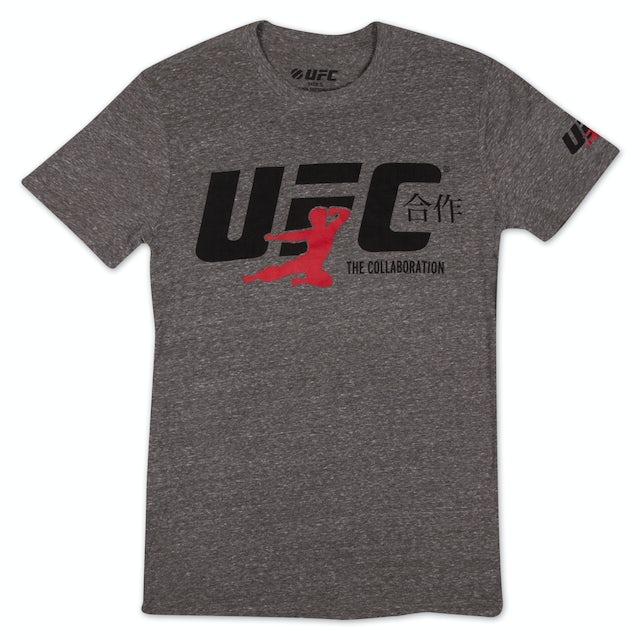 Bruce Lee x UFC Collaboration T-Shirt