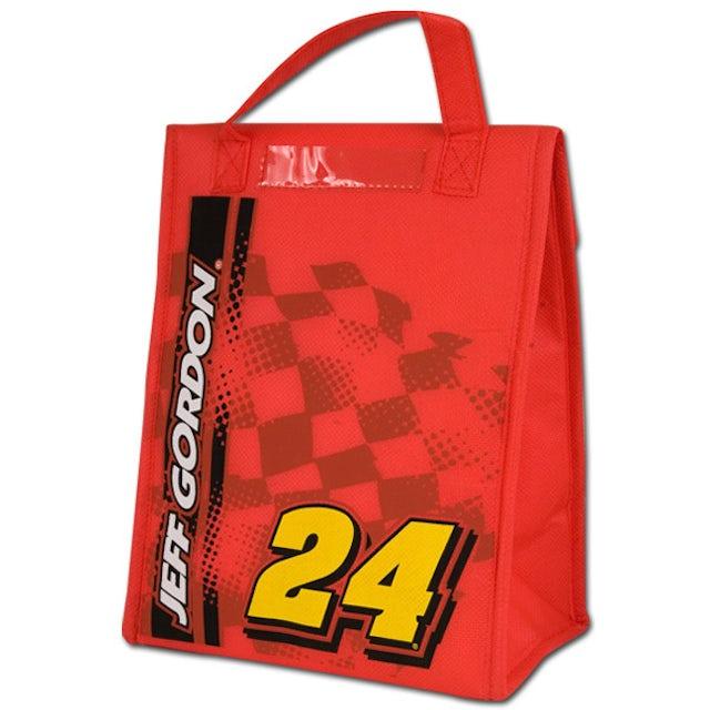 Hendrick Motorsports Jeff Gordon #24 Insulated Lunch Tote