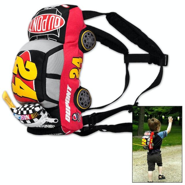 Hendrick Motorsports Jeff Gordon Child Safety Harness Backpack