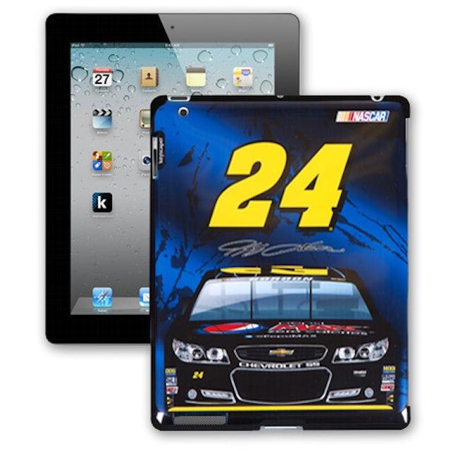 Hendrick Motorsports Jeff Gordon #24 Pepsi iPad 2 Case