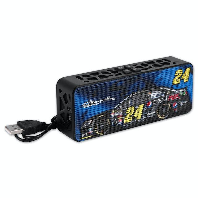 Hendrick Motorsports Jeff Gordon #24 Pepsi Bluetooth Wireless Speaker