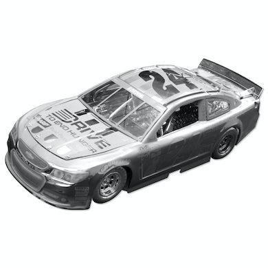 Hendrick Motorsports Jeff Gordon #24 Commemorative ICON SERIES DTEH 1:24 Scale  Nascar Sprint Cup Series Die-Cast