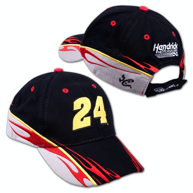 Hendrick Motorsports Jeff Gordon #24 Youth Element Hat