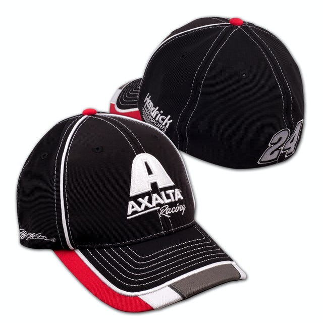 Hendrick Motorsports Jeff Gordon #24 Axalta Garage Stretch Fit Cap