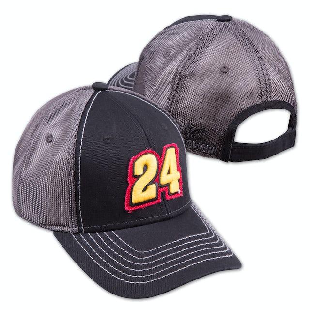 Hendrick Motorsports Jeff Gordon - Chase Authentics Adult Hauler Trucker Hat