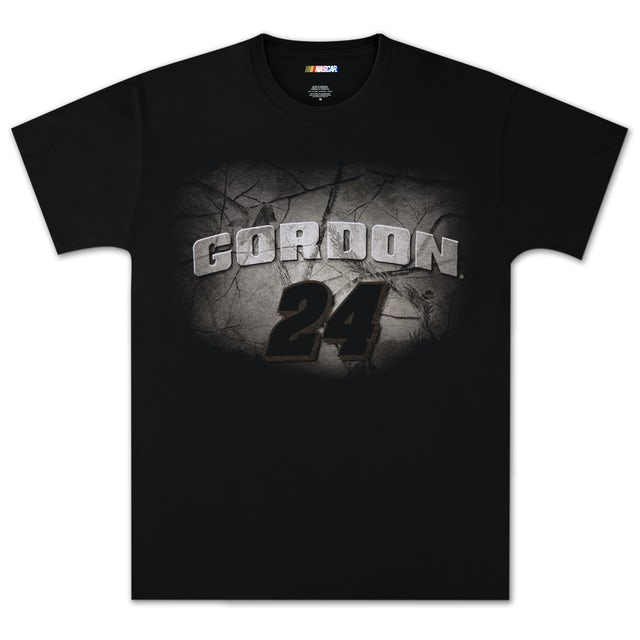 Hendrick Motorsports Jeff Gordon #24 Two In The Bush T-shirt