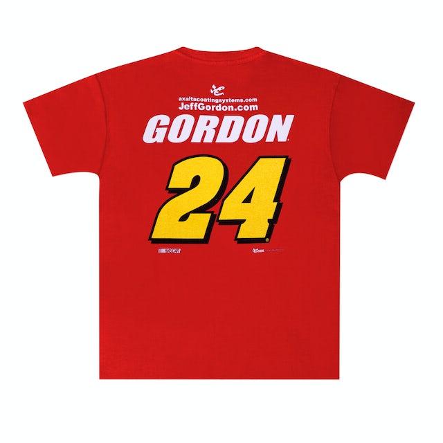 Hendrick Motorsports Jeff Gordon 2015 Chase Authentics  Axalta Youth Uniform Tee