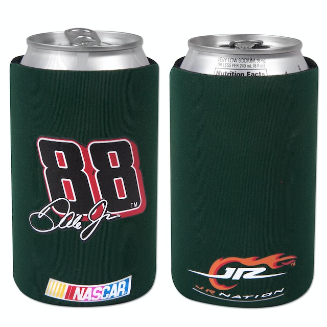 Hendrick Motorsports Dale Jr #88 HMS Can Coozie