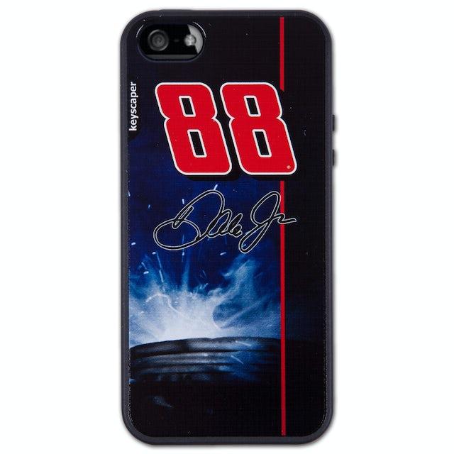 Hendrick Motorsports Dale Earnhardt Jr #88 National Guard iPhone 5/5S Rugged Case