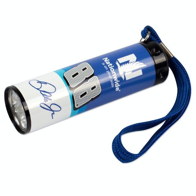 Hendrick Motorsports Dale Jr. Nationwide E-Series LED Flashlight