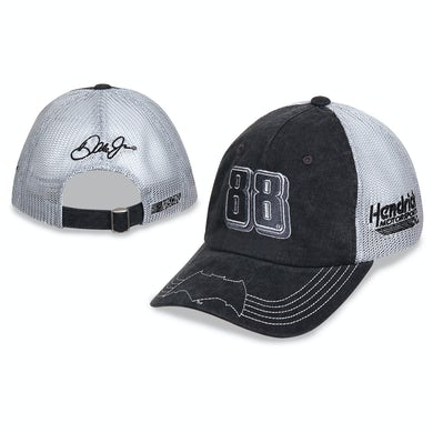 Hendrick Motorsports Dale Jr.#88 Ladies Batman Hat
