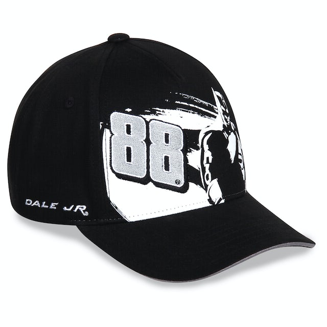 Hendrick Motorsports Dale Jr.#88 Youth Batman Hat