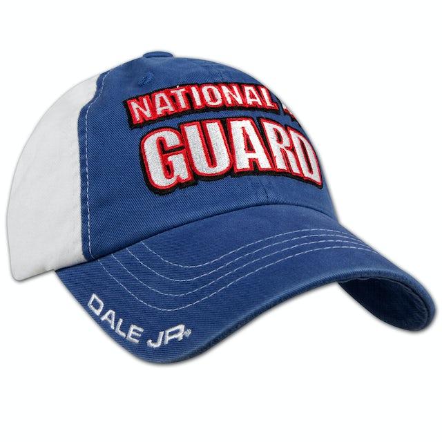 Hendrick Motorsports Dale Jr #88 National Guard Fan Up Cap