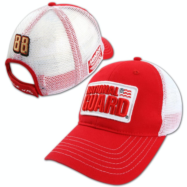 Hendrick Motorsports Dale Jr. #88 National Guard 2014 Official Pit Cap