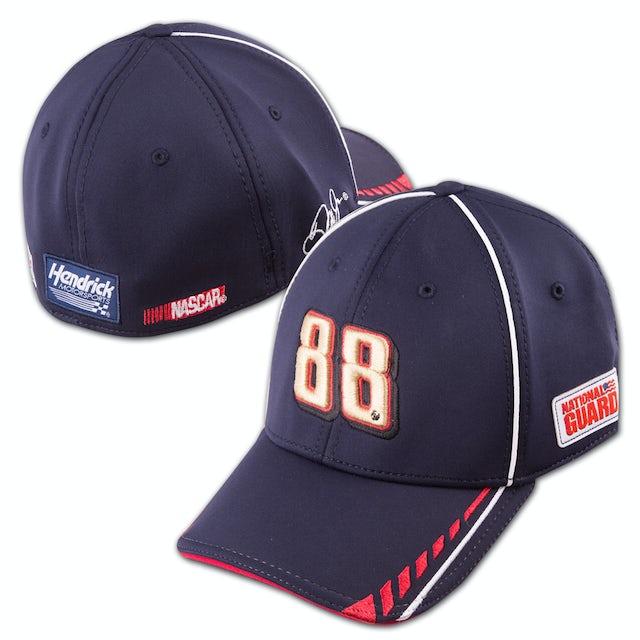 Hendrick Motorsports The Game - Dale Earnhardt Jr. Blend Line Hat