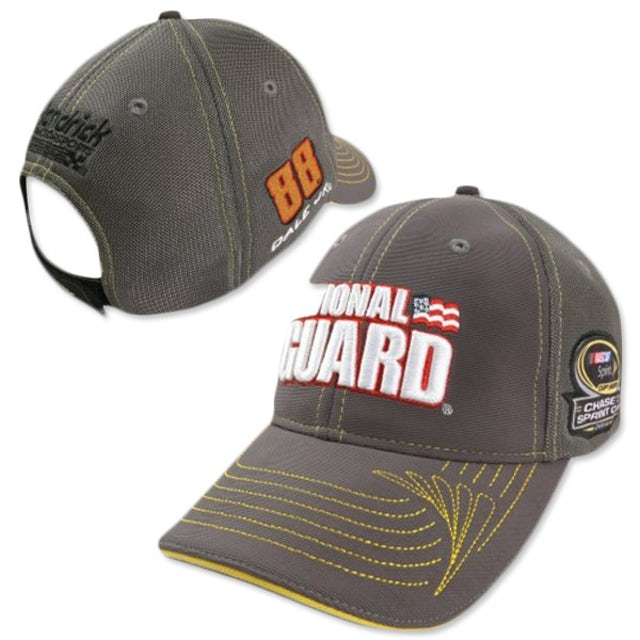 Hendrick Motorsports Dale Jr. - National Guard Nascar Chase for the Sprint Cup Cap