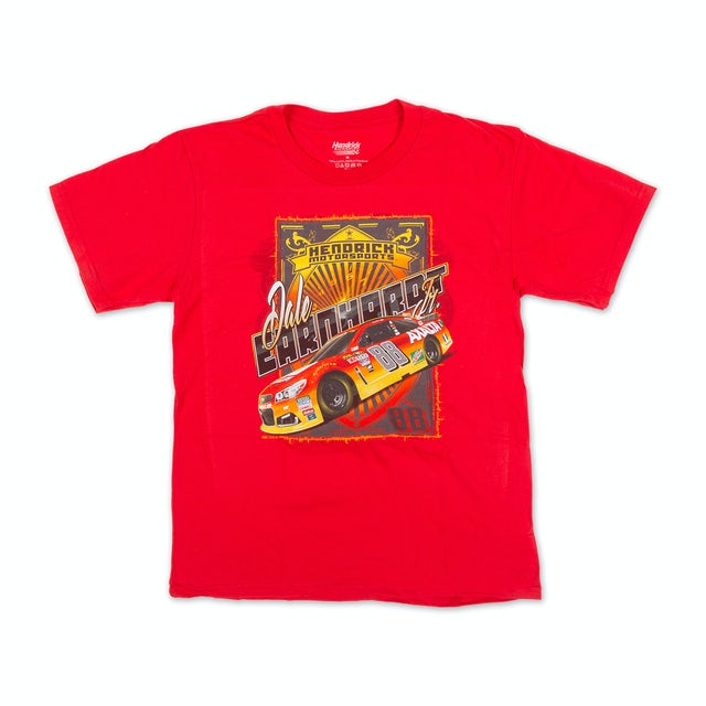 Hendrick Motorsports Dale Jr. #88 Zoom Youth T-Shirt