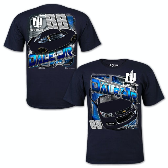 Hendrick Motorsports Dale Jr. - Richmond Raceway Nationwide Insurance Tee