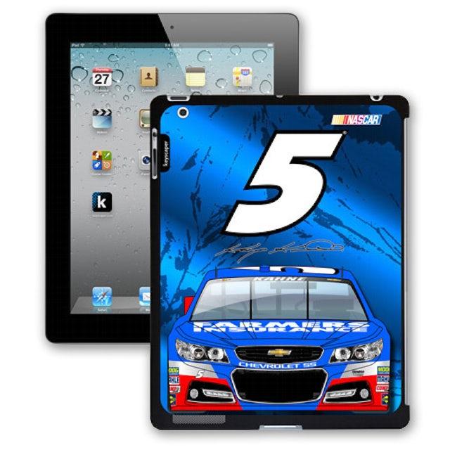 Hendrick Motorsports Kasey Kahne #5 Farmers iPad 2 Case