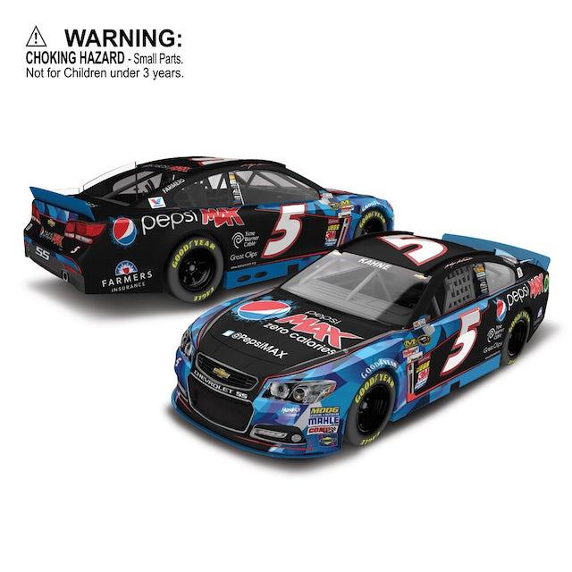 Hendrick Motorsports Kasey Kahne #5 2014 Pepsi Max 1:64 Scale Diecast HARDTOP