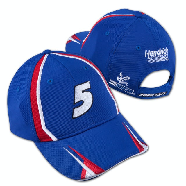 Hendrick Motorsports Kasey Kahne #5 Youth Element Cap - OSFM