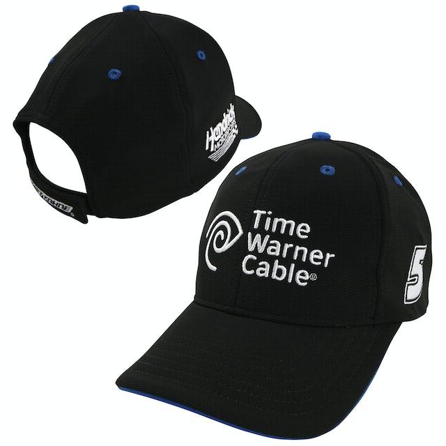 Hendrick Motorsports Kasey Kahne #5 Time Warner Cable 2014 Official Pit Cap