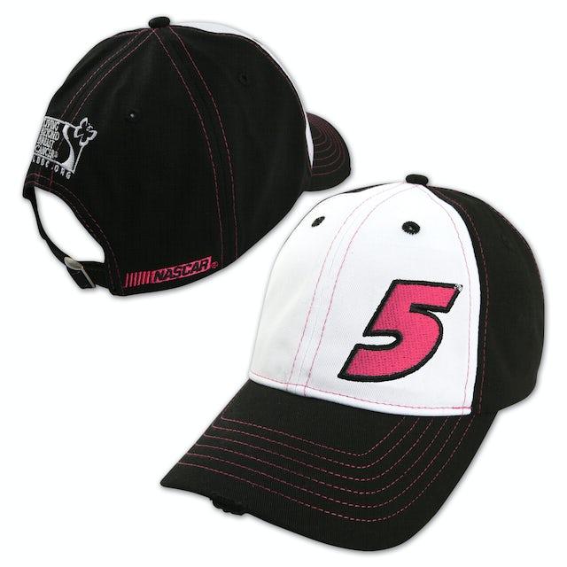 Hendrick Motorsports Kasey Kahne - Paint the Track Pink Driver Hat