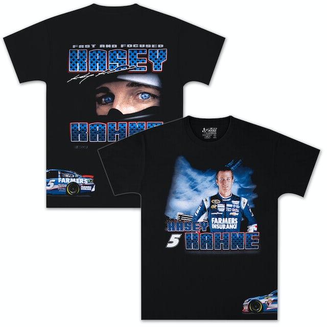 Hendrick Motorsports Kasey Kahne #5 Farmers Camber T-shirt