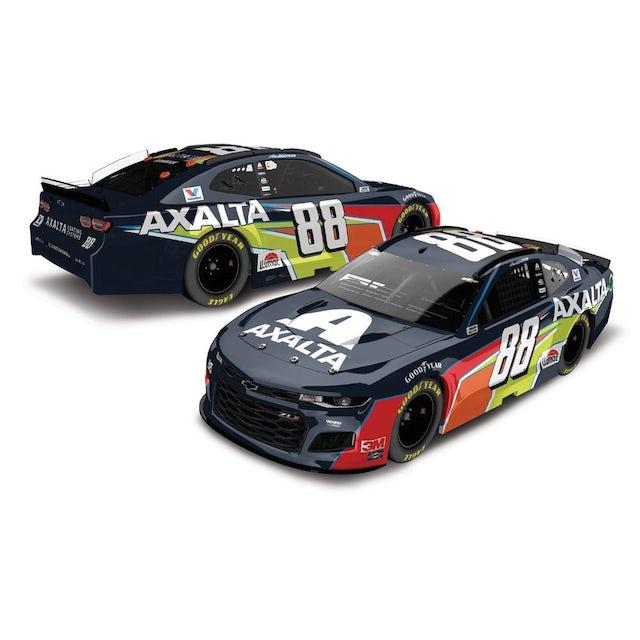 Hendrick Motorsports Alex Bowman #88 2020 Axalta NASCAR 1:64 - Die Cast