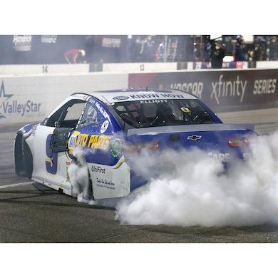 Hendrick Motorsports Chase Elliott XFINITY 500 RACE WIN Winner 1:24 ELITE Die-Cast
