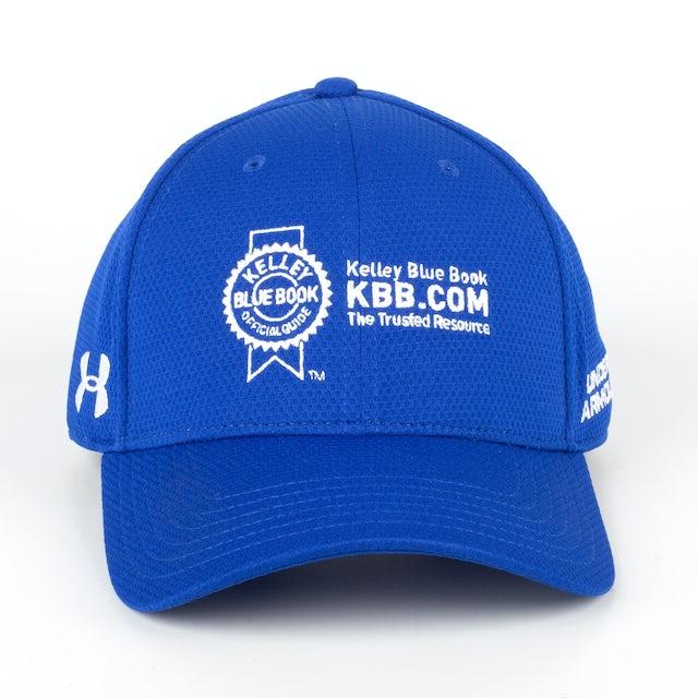 Hendrick Motorsports Chase Elliott #24 Kelley Blue Book
