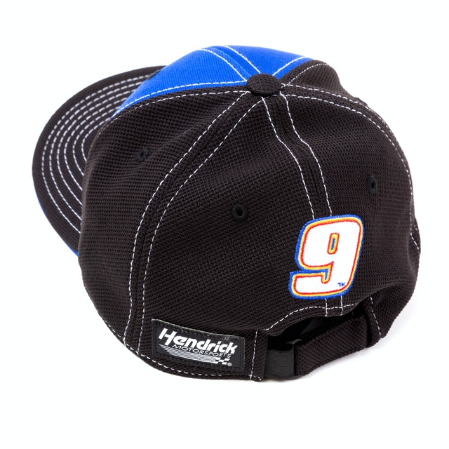 Hendrick Motorsports NAPA #9 2018 Team Hat