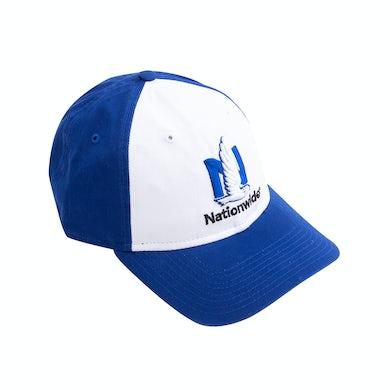 Hendrick Motorsports Alex Bowman #88 2018 NASCAR New Era 920 Core Nationwide Hat
