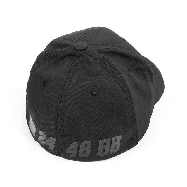 2019 NASCAR Hendrick Motorsports Black Flex Fit Team Hat